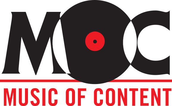 Music of Content